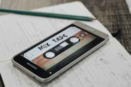 Laravel Mix Tape